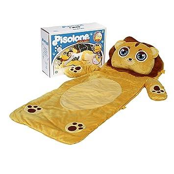 Giochi Preziosi Pisolone Safari - Saco de Dormir de Leona