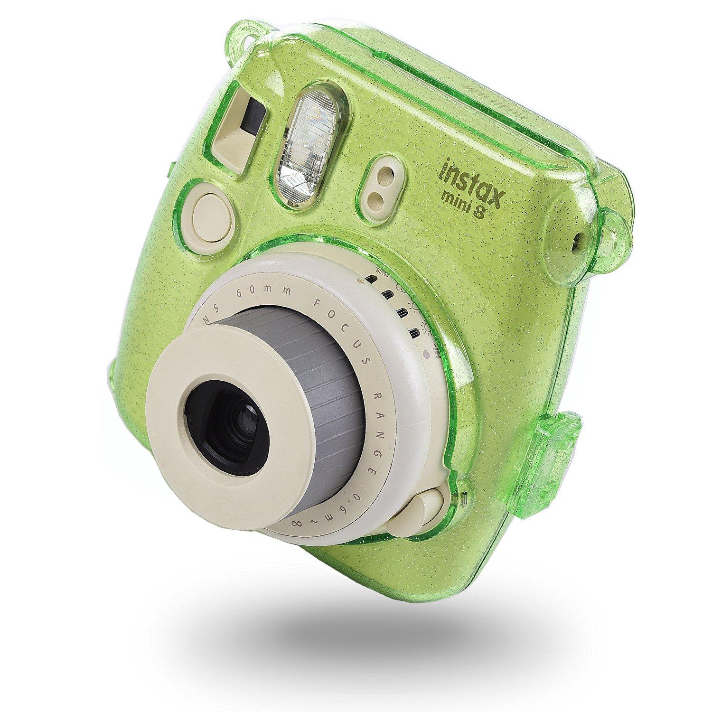SAIKA Accesorios de C/ámara para Fujifilm Instax Mini 9 8 8 Selfie lente Border Pegatinas Iincluyen Instax Mini 9 Funda /Álbum Wall Cuelgue cuadros Film frames Flamencos