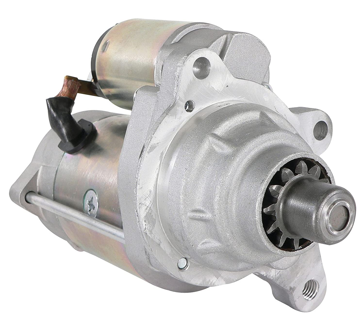 Db Electrical Sfd0094 New Starter For Ford Truck Diesel 2007 F150 Location 60l 60 F Series 03 04 05 06 07 Excursion F450 F550 Super Duty