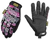 Mechanix Wear - Women's Original Pink Camo Gloves