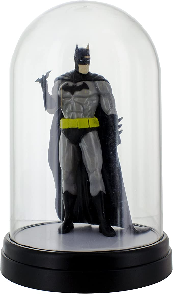 Paladone DC BATMAN NIGHT LIGHT Series 1 Nuovo in Scatola WH
