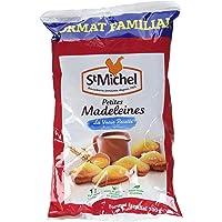ST MICHEL Madeleines aux Œufs 700 g - Lot de 3