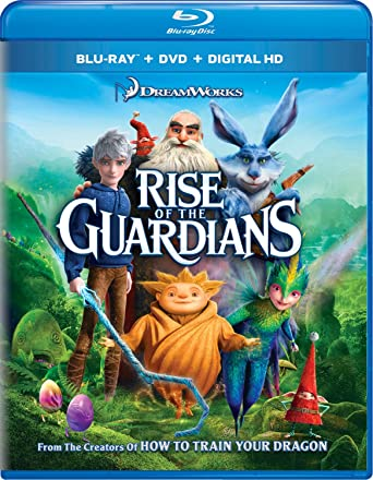 amazon co jp rise of the guardians dvd ブルーレイ