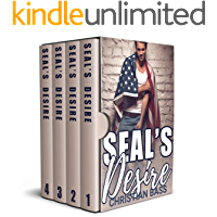 SEAL's Desire Box Set