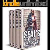 SEAL's Desire Box Set