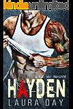 Hayden: Bad Boy Romance