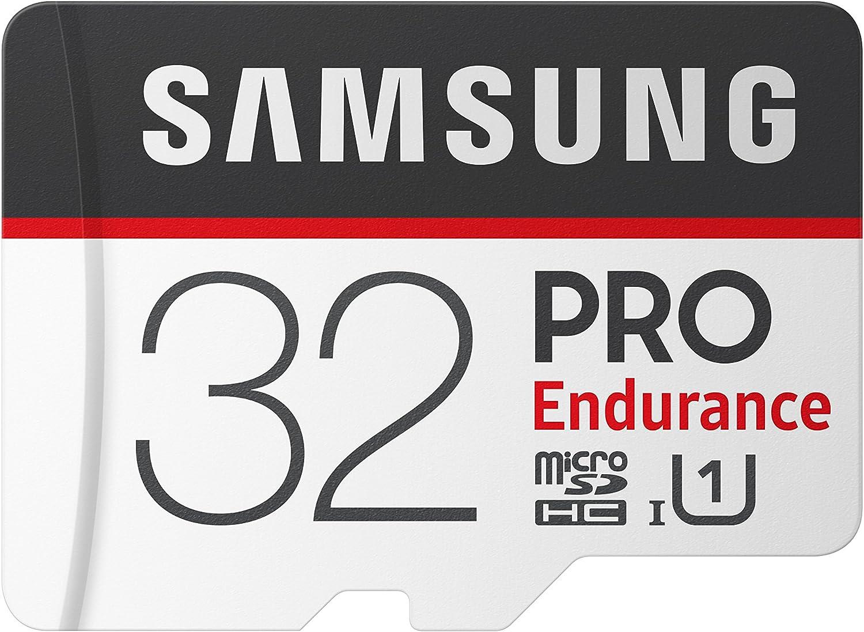 samsung pro endurance micro sd card for wyze cam