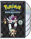 Pokemon: Black & White Rival Destinies Set 3