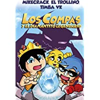Los Compas y el diamantito legendario (nueva presentación) (4You2)