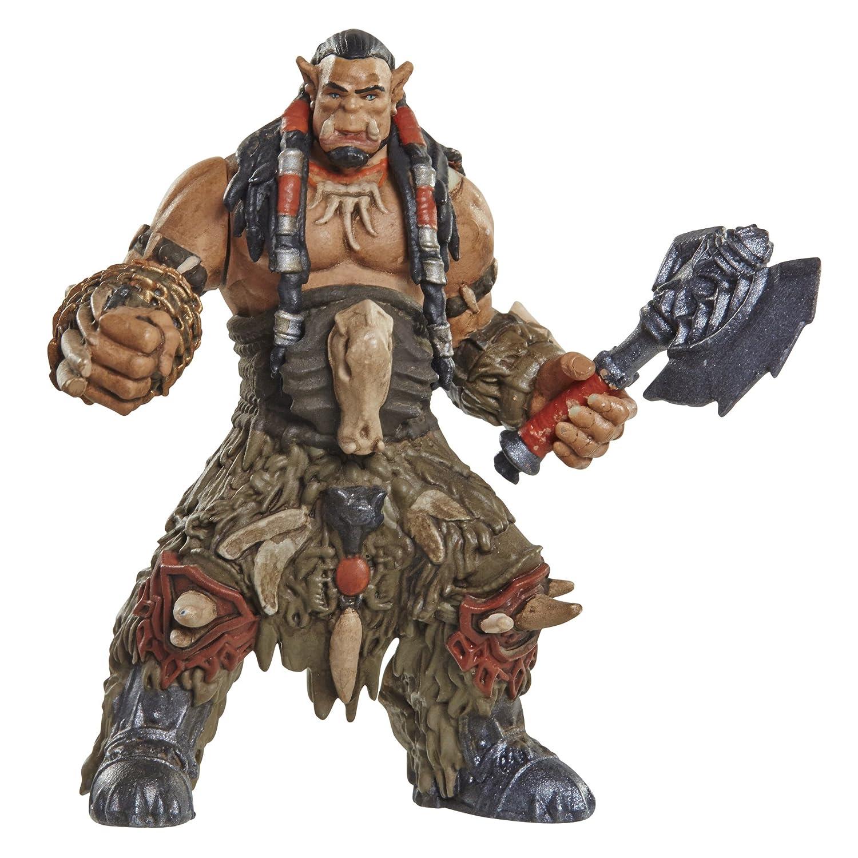Warcraft Durotan et Alliance 1974Mini Figure (Lot de 2)