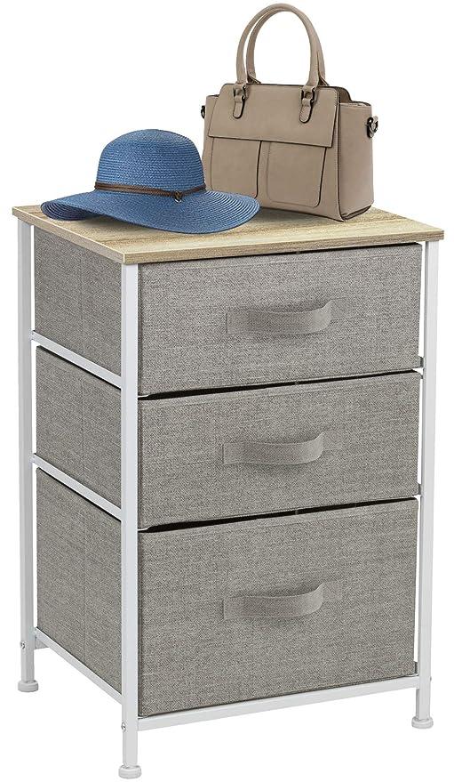 Amazon.com: Sorbus - Cómoda con cajones - Mueble torre de ...