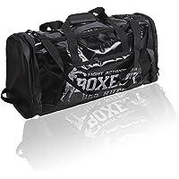 BOXEUR DES RUES Bxt-33bag Bolso de Gimnasio con Malla, Unisex Adulto