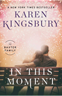 Love story a novel kindle edition by karen kingsbury religion in this moment a novel in this moment a novel karen kingsbury fandeluxe Image collections
