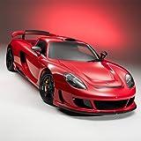 GT Racing auto: gioco libero