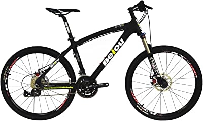 BEIOU T700 Toray Mountain Bike