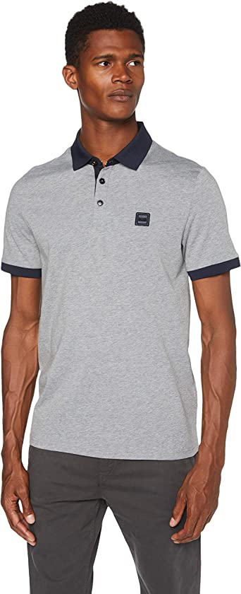BOSS Pjeans Camisa Polo para Hombre