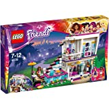 LEGO 41135 Friends Livi's Pop Star House - Multi-Coloured