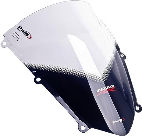 Puig 4356W Clear Racing Screen