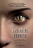 Satanisti perbene: Un'inchiesta del commissario Sensi