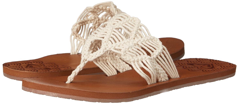 a1921bd5b Roxy Women s Surya Sandal Flip Flop