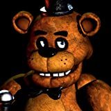 by Scott Cawthon (5560)  Buy new: $2.99