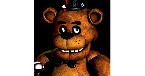 Amazon Five Nights At Freddys Appstore For Android