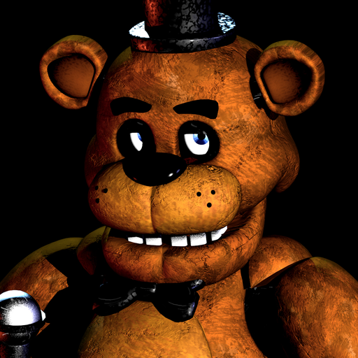 Five Nights at Freddy's (Five Night At Freddys 3)