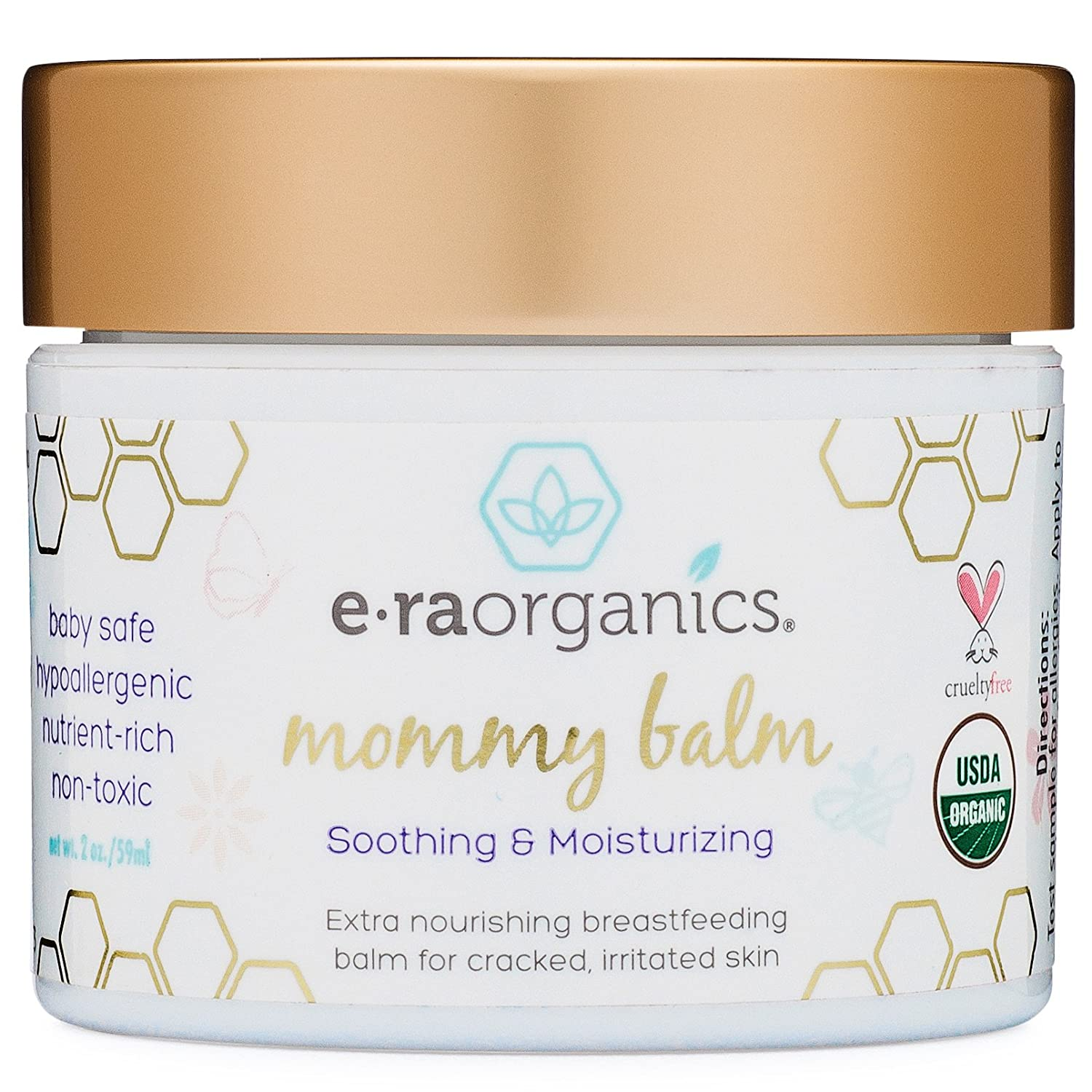 Top 13 Best Nipple Creams For Breastfeeding (2020 Reviews & Buying Guide) 8