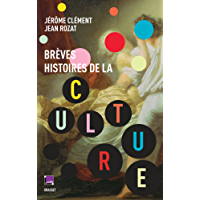 Brèves histoires de la culture : co-édition France Culture (essai français)