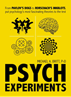 Psychobook games tests questionnaires histories kindle edition psych experiments from pavlovs dogs to rorschachs inkblots put psychologys most fascinating studies to fandeluxe Images