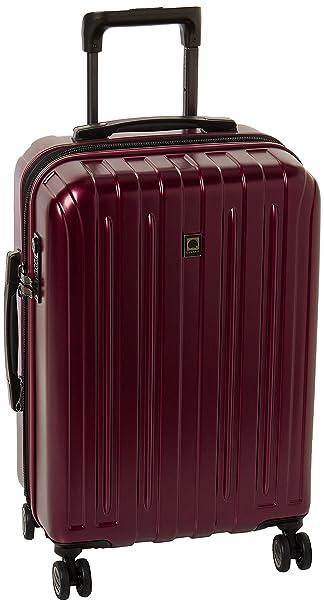 2de401877b Amazon.com | DELSEY Paris Luggage Helium Titanium 21