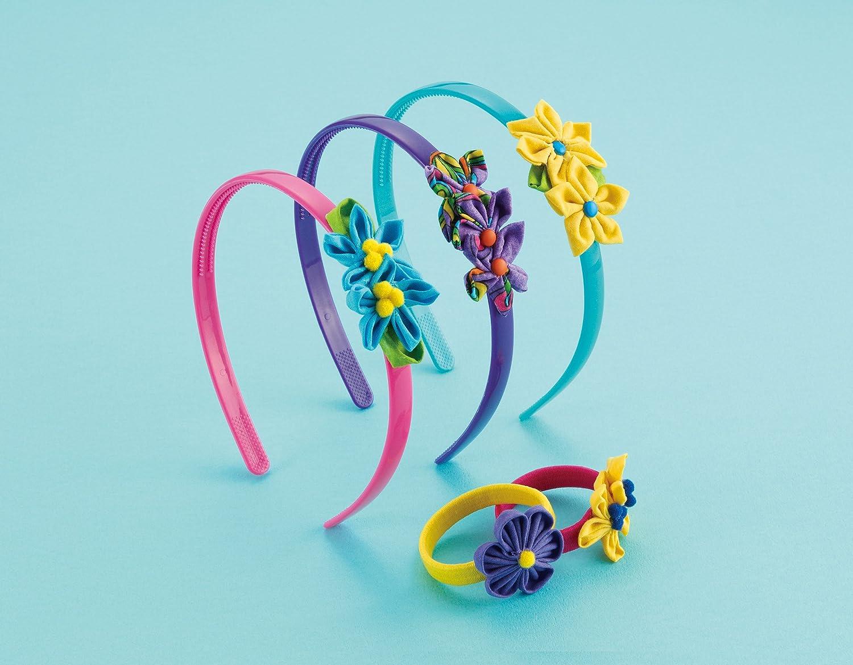 Clover Extra Small Point Petal Kanzashi Flower Maker 8491