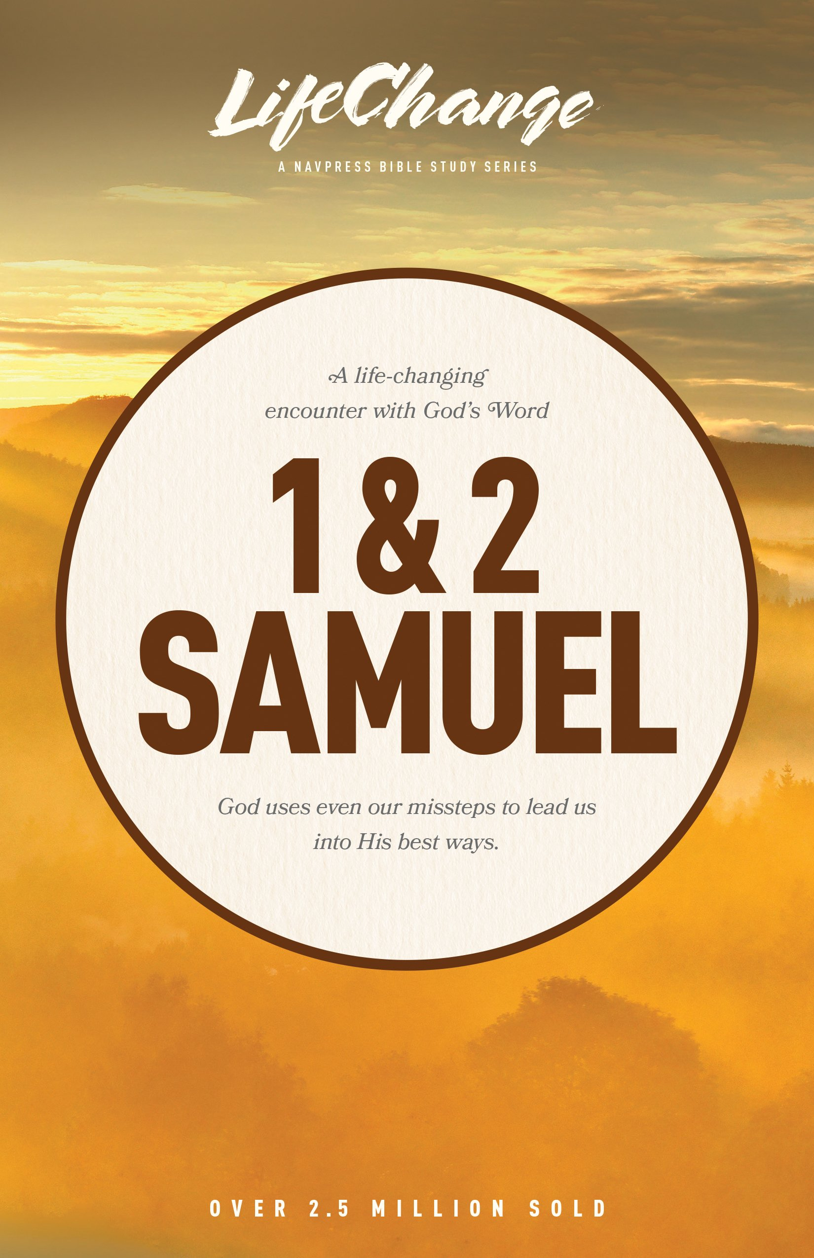Read Online 1 & 2 Samuel (LifeChange) pdf