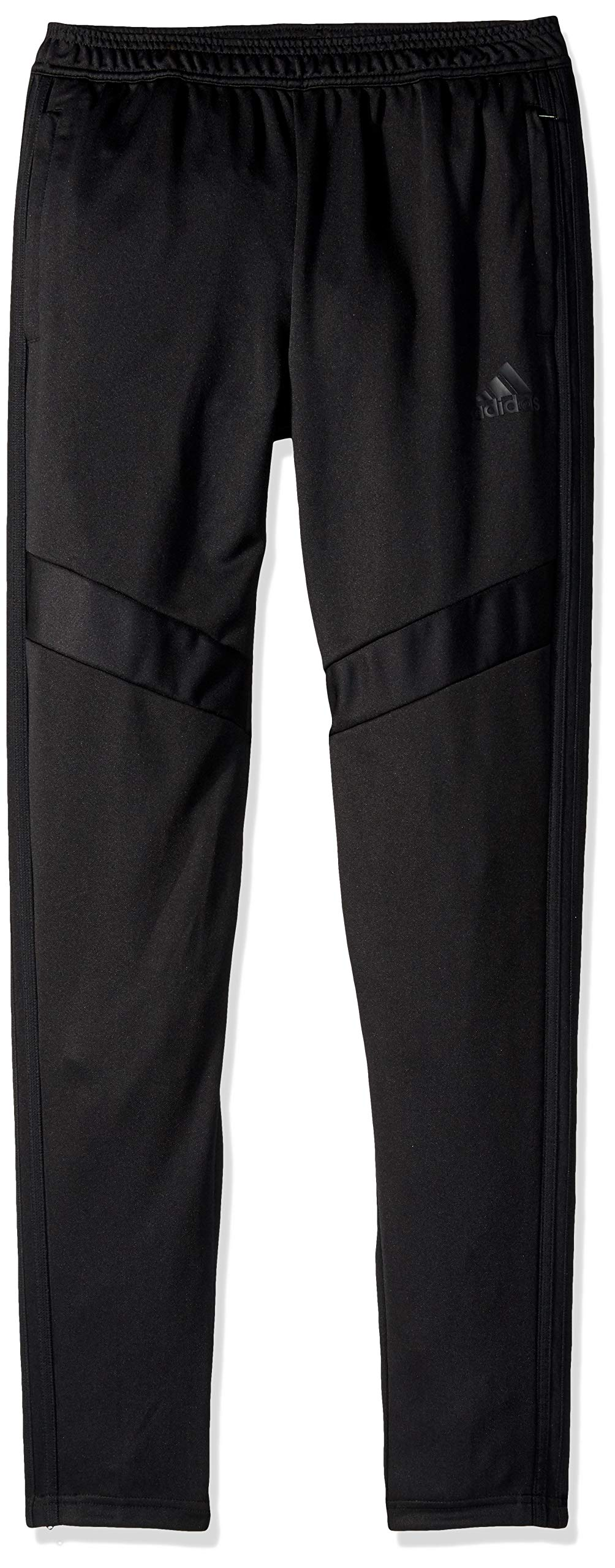 adidas Youth Tiro19 Youth Training Pants, Black, X-Small by adidas (Image #1)