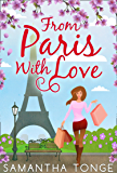 From Paris, With Love (Doubting Abbey Book 2)