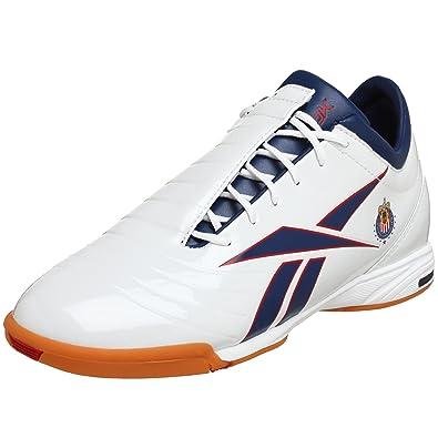 998f1f10cab86c Reebok Men s Chivas Sprintfit Indoor Soccer Shoe