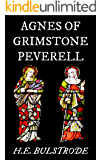 Agnes of Grimstone Peverell (West Country Tales Book 5)