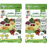 Debbie Meyer GreenBags - 20 Bags (M/L Set) (2- 10 Bag Sets)