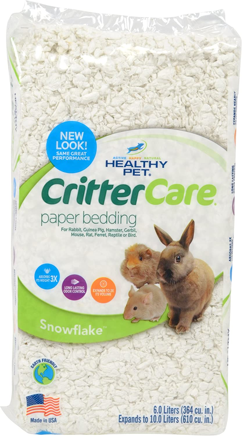 Critter Care Ultra Bedding