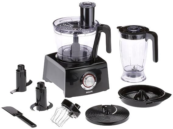 Philips HR7774/90 Pure Essentials Collection Robot de cocina: Amazon.es: Hogar