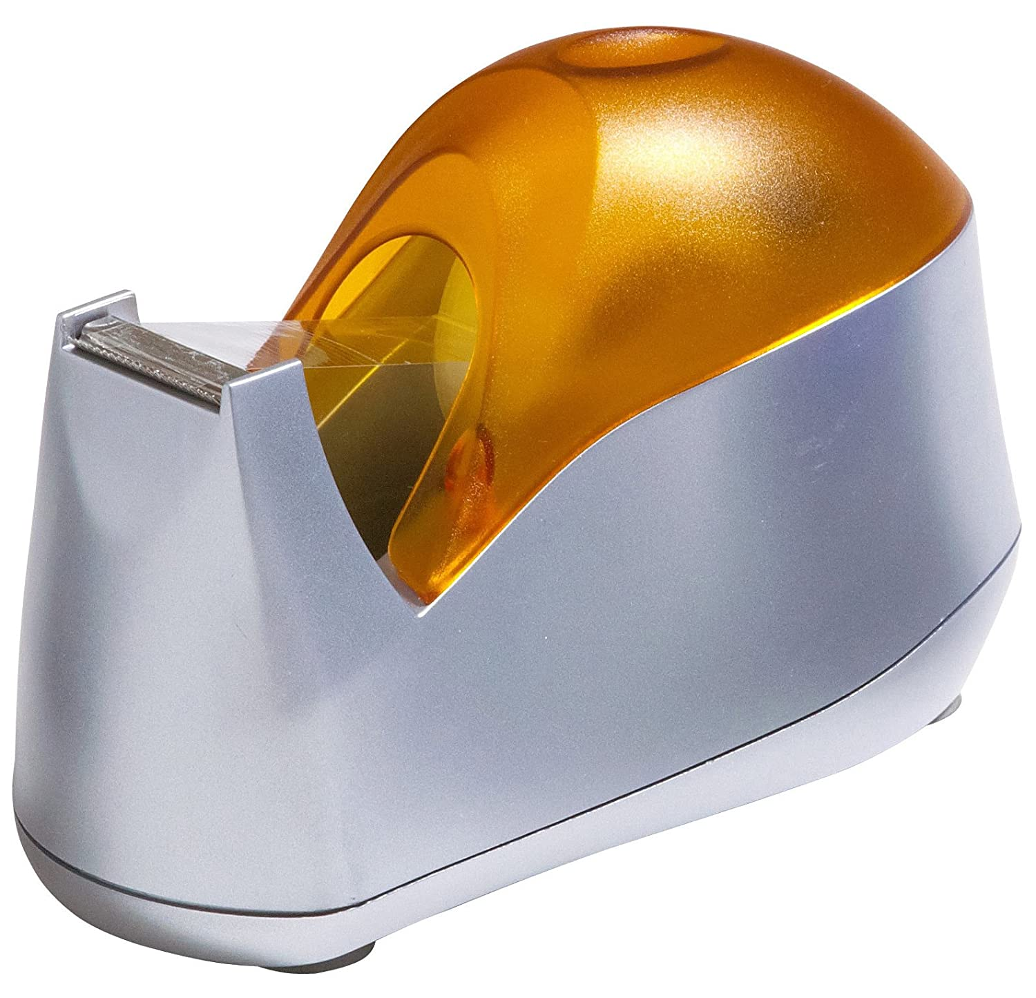 TSI Sticky Tape Dispenser with Tape, 19mm x 10m