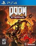 Doom Eternal - Edição Padrão - PlayStation 4