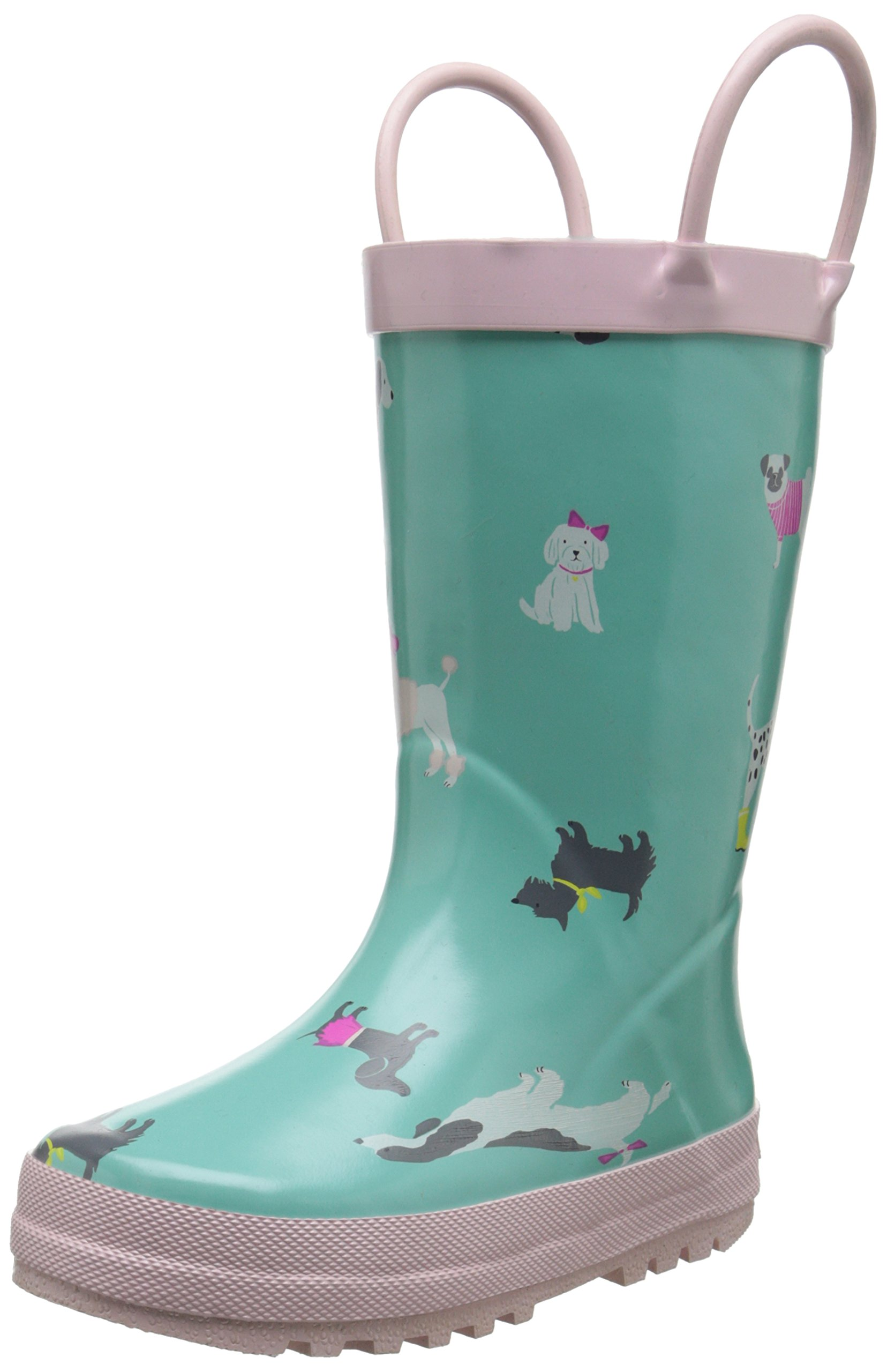 carter's Puppy C Rain Boot (Toddler)