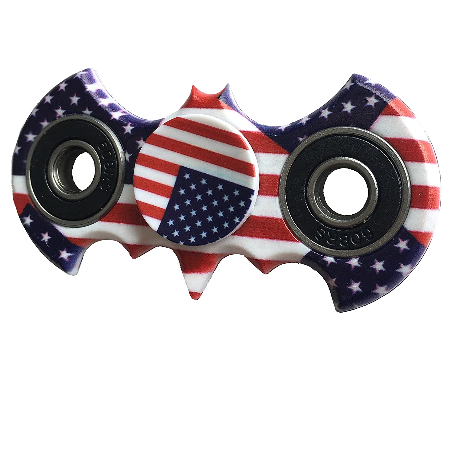 Zip Spinners Fidget Spinner Batman Toy With Ultra Speed Toys Hand Deep Groove Bearings Autism Best Boredom Reducer Stress