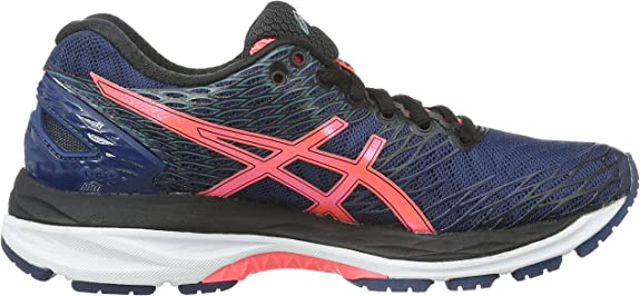 Subvención Optimismo Y equipo  Amazon.com | ASICS Gel-Nimbus 18 Women's Running Shoe - AW16 | Road Running