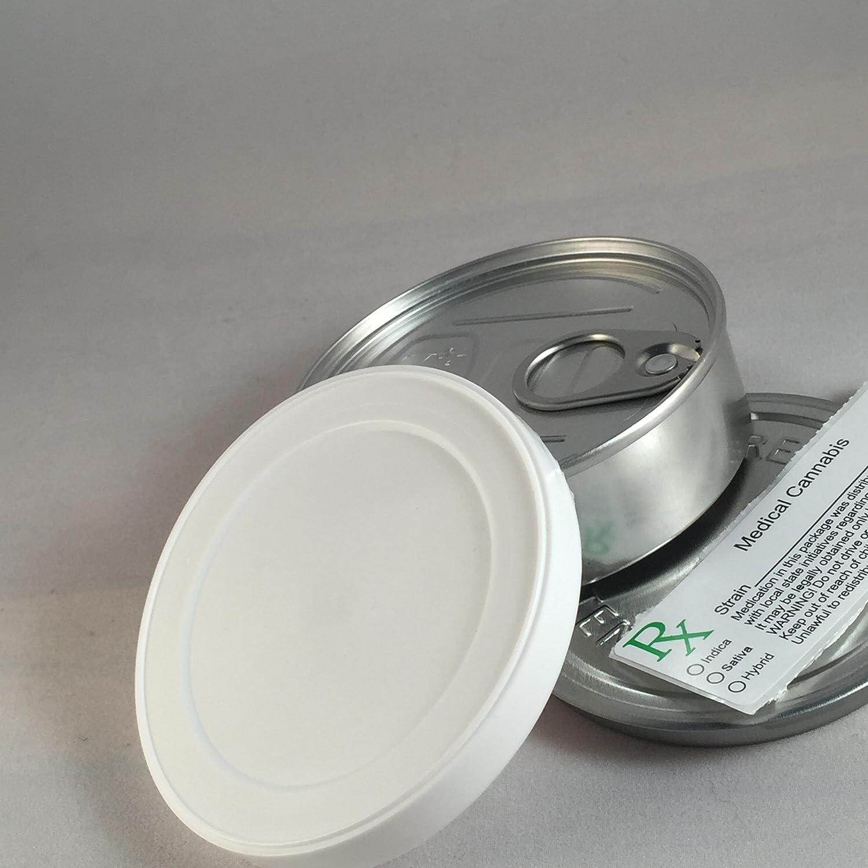 PRESSITIN Press It In Tuna Tin Cans 100ml 7g 7 gram Holds