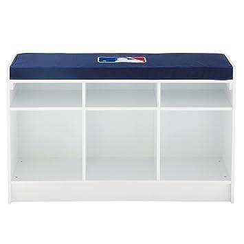 cube bench shelves unit block shelf ikea storage furniture ideas white