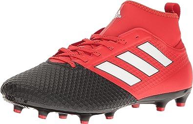 Imitación Tiza Colgar  Amazon.com: Adidas Ace 17.3 Primemesh Fg Calzado de fútbol de hombre, Rojo,  13.5 D(M) US: Shoes