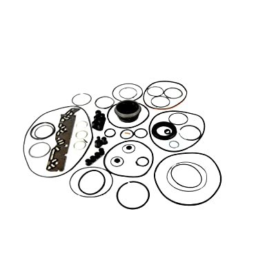 ACDelco 24272476 GM Original Equipment Automatic Transmission Service Seal Kit: Automotive