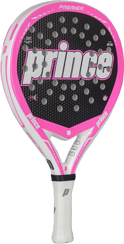PRINCE Pala Padel Premier Sq: Amazon.es: Deportes y aire libre